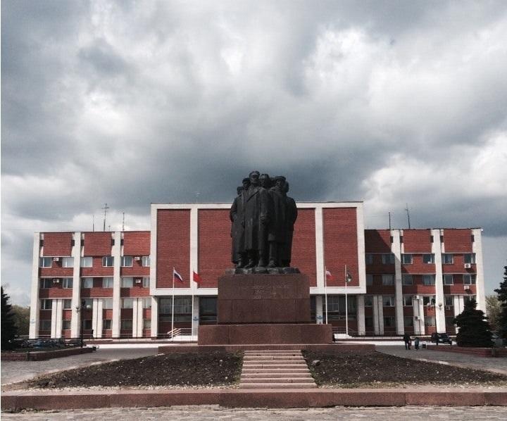 Орехово-Зуевский городской суд Московской области