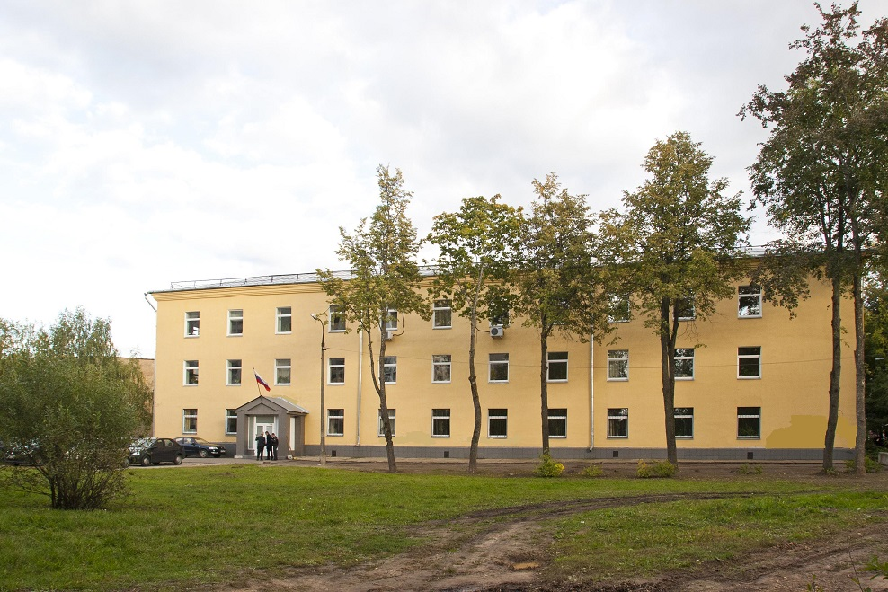 Сергиево-Посадский городской суд Московской области