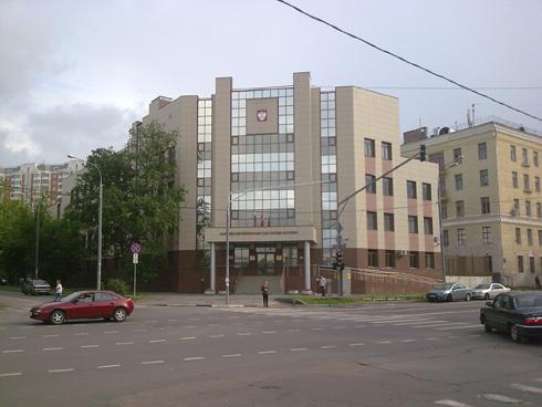 Кунцевский районный суд Москвы