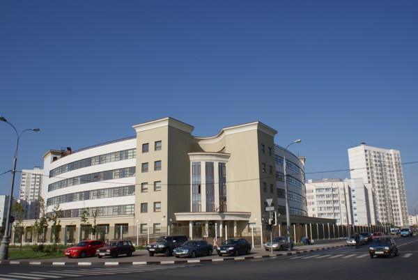 Люблинский районный суд Москвы