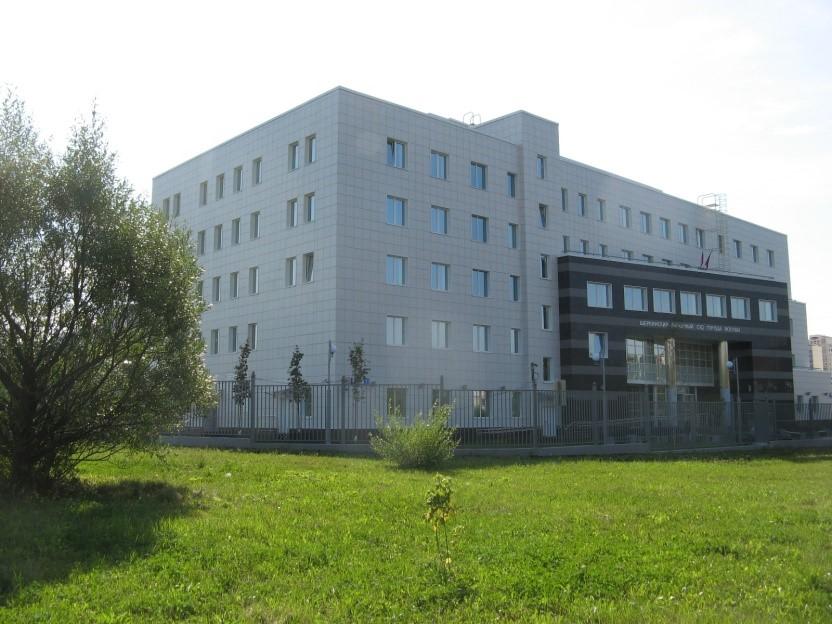 Щербинский районный суд Москвы