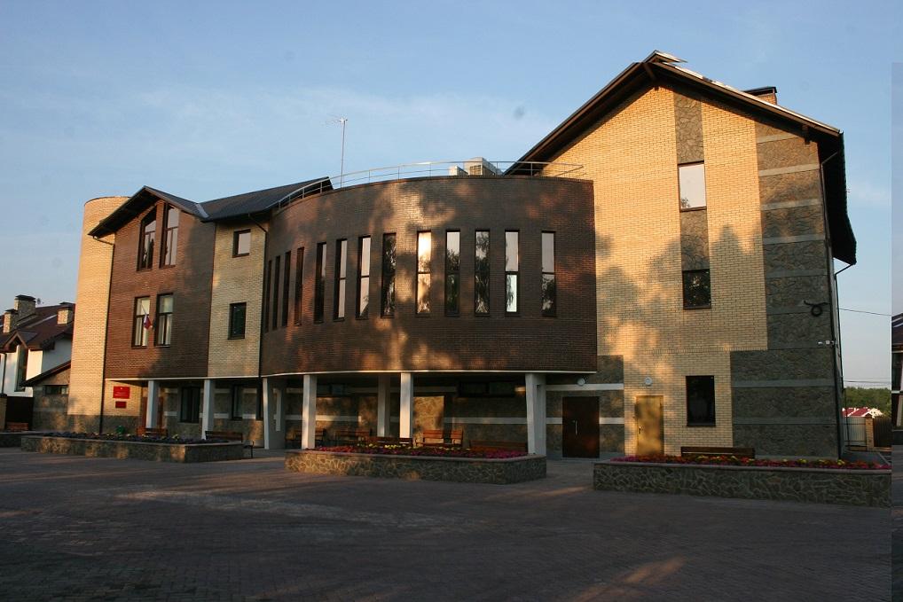 Троицкий районный суд Москвы